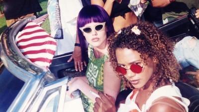 Los recuerdos de un maquillista en el Hollywood de los 90