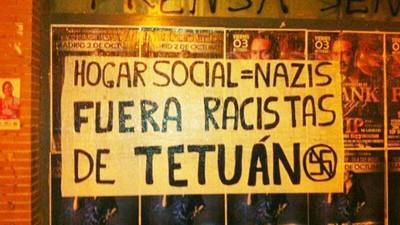¿Hay racismo en el barrio madrileño de Tetúan?