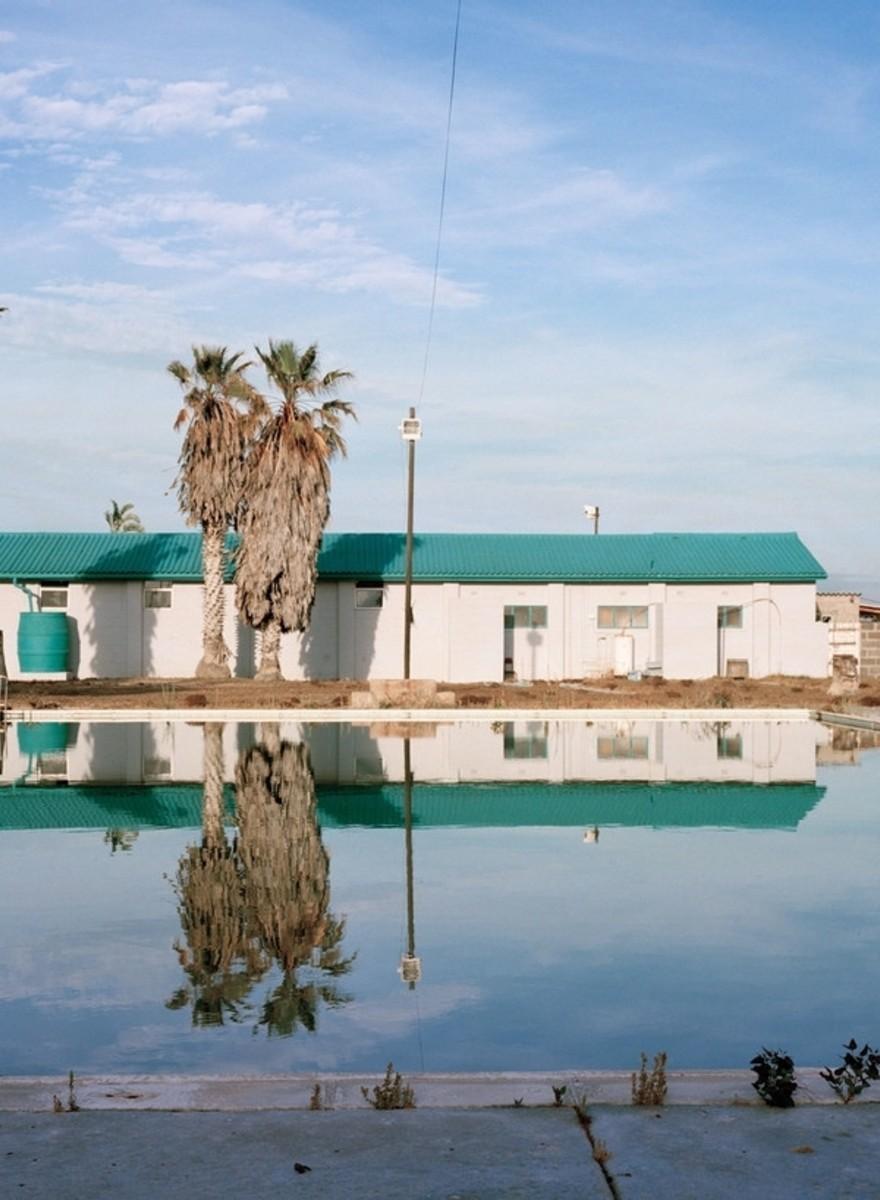 Nichts ist für die Ewigkeit: Eine verlassene Diamantenstadt in Südafrika