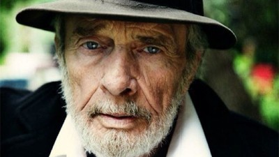 Country Icon Merle Haggard Has Passed Away on His 79th Birthday