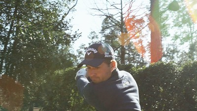 We Tee Off with Pro Golfer Kevin Kisner on Today's 'Daily VICE'