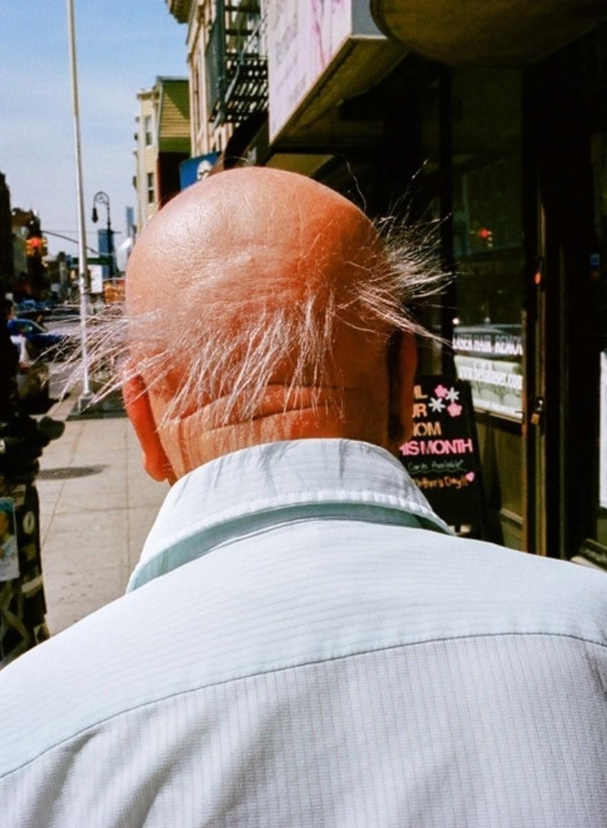 Der Brooklyner Alltag aus einer MacGyver-Perspektive