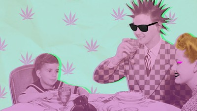 How Parents Talk to Their Kids About Drugs in 2016