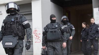 In Berlin gab es eine Großrazzia gegen Facebook-Hetzer