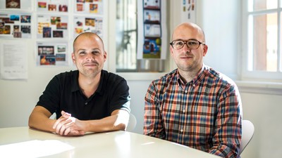 Meet Toca Boca, the 'Toy' Developer Dominating the App Store