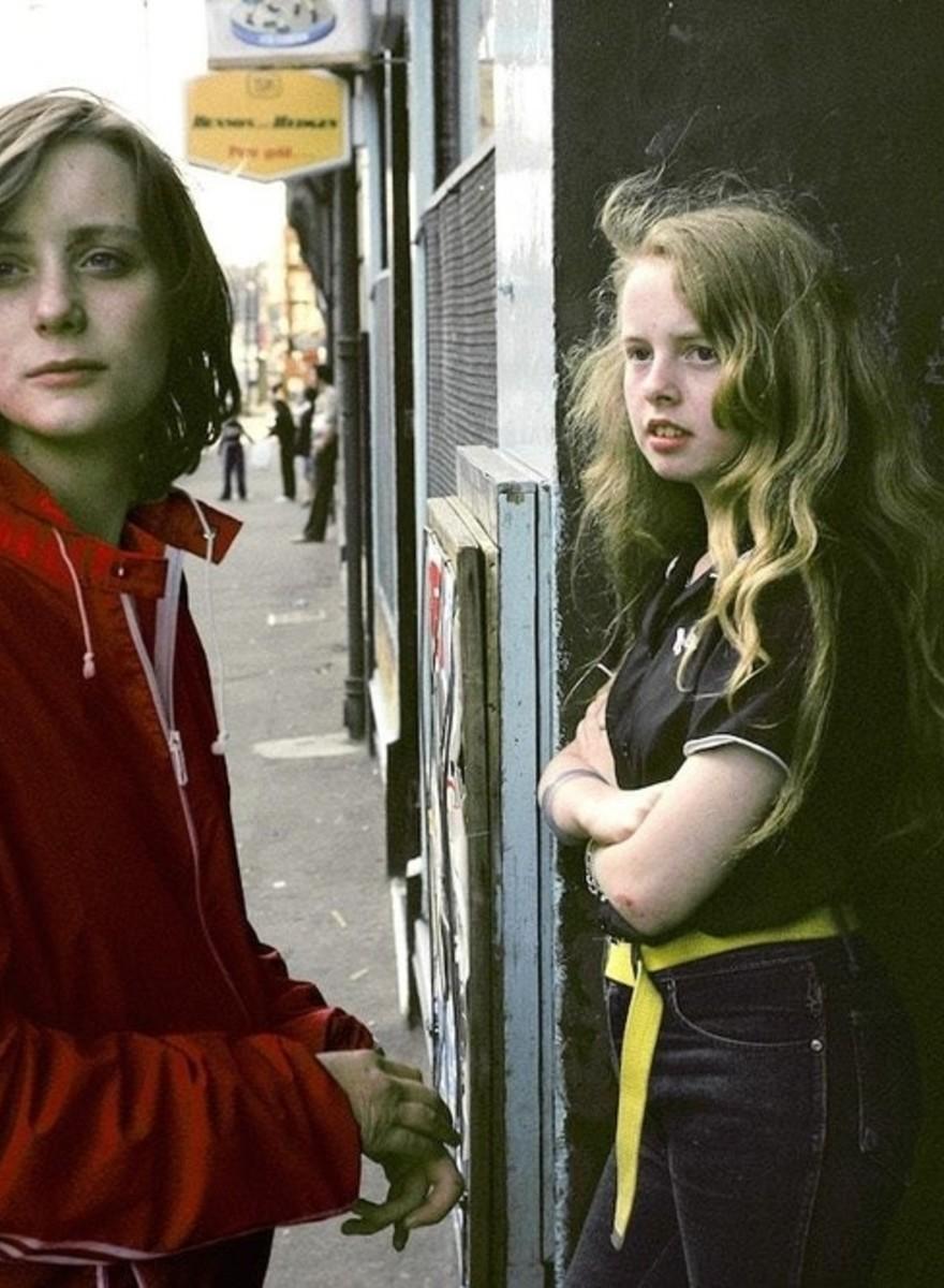 Zwischen Hoffnung und Elend: Die Glasgower Slums der 80er Jahre