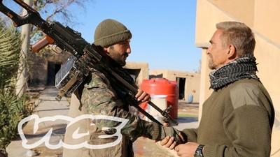 A Guerra de Outros: Os estrangeiros que lutam contra o ISIS na Síria