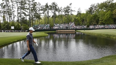 Can Jordan Spieth Find the Magic—and His Putter—at The Masters?