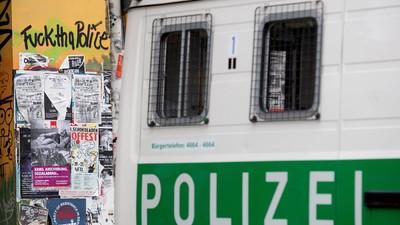 Der Sexmob, der keiner war: Wie Polizisten Kiel zum zweiten Köln machen wollen