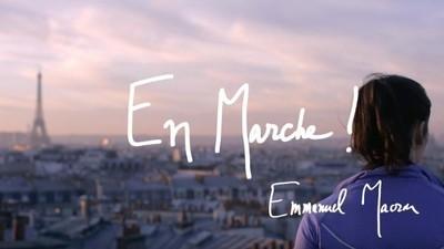 Avec son mouvement politique, Emmanuel Macron se met « En Marche » : mais vers quoi ?