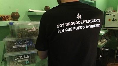 Desmontamos (o no) varios mitos sobre las drogas en España