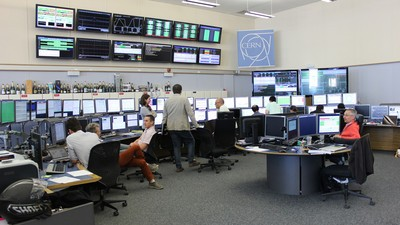 How CERN Fights Hackers