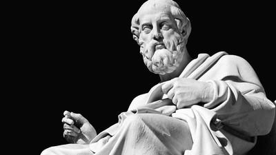 Platão: o precursor pansexual da geração millennial