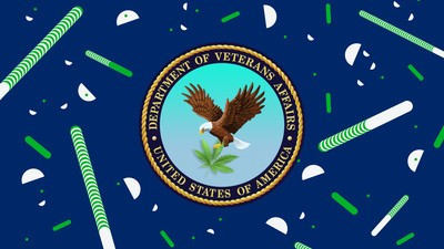 Veterans Affairs Hospitals Still Won't Give Veterans Weed