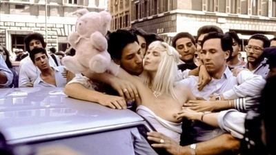 Wie Anarcho-Pornos Italien für immer verändert haben