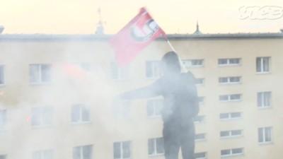 """Will """"die Antifa"""" wirklich den 1. Mai in Berlin boykottieren?"""