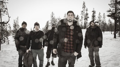 Beauty & Brutality: Deftones Singer Chino Moreno Opens Up About the New Album 'Gore'