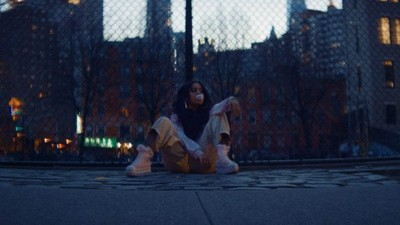 Dance Your Way into the Weekend with the Noisey Premiere of Bibi Bourelly's Video for 'Sally'