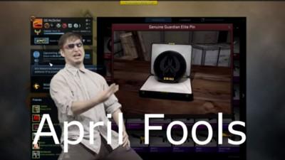 Dieser YouTube-Prank bescherte CounterStrike-Gamern empfindliche Verluste