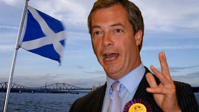 Let's Look at All the Best Bits of UKIP Scotland's Insane Manifesto