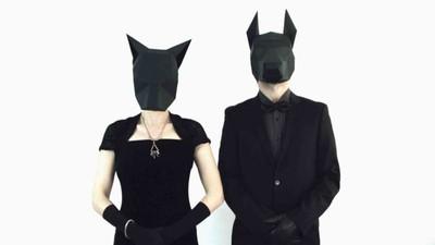 Theus Mago y Moderna te enseñan su lado más psicótico antes de Ceremonia 2016