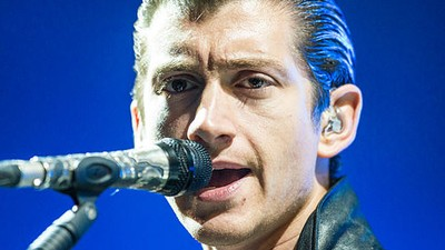 We Asked a Linguist Why Alex Turner Now Sounds Like an Old Cowboy