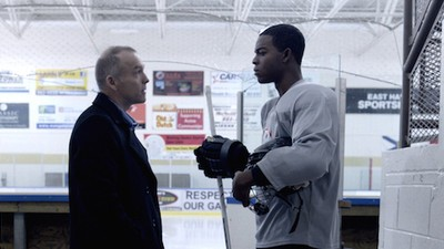 We Talked to Drake's Go-To Director About His Feature Film Debut, Racism, and Hockey