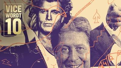 We vroegen de twee Hollandse goochelhansen naar de desillusies des levens
