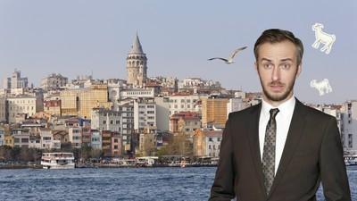 Wir haben Türken in Istanbul das Böhmermann-Gedicht vorgelesen