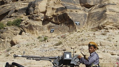 17 Soldiers Captured and Executed by al-Qaeda 'Gang' in Yemen