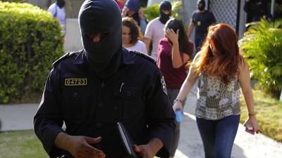 El Salvador Raids Mossack Fonseca Offices as Panama Papers Fallout Continues