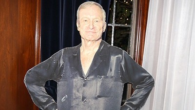 Why Should Anyone Still Care About Hugh Hefner?