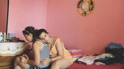 Stefanie Zofia Schulz captura la tristeza y camaradería de los adolescentes refugiados en Alemania