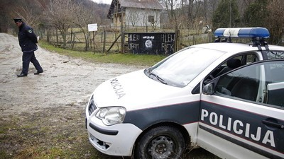 The Black Flag in the Balkans: The Islamic State Has Spread to Bosnia