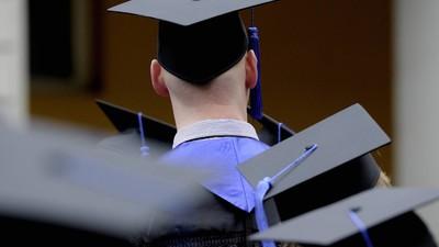 An der Uni Greifswald wurde ein Neonazi promoviert