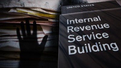How Scared Should I Be of Getting Audited by the IRS?