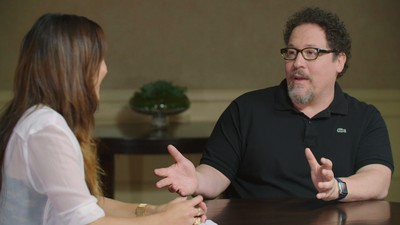Watch: Filmmaker Jon Favreau Talks About Remaking 'The Jungle Book'