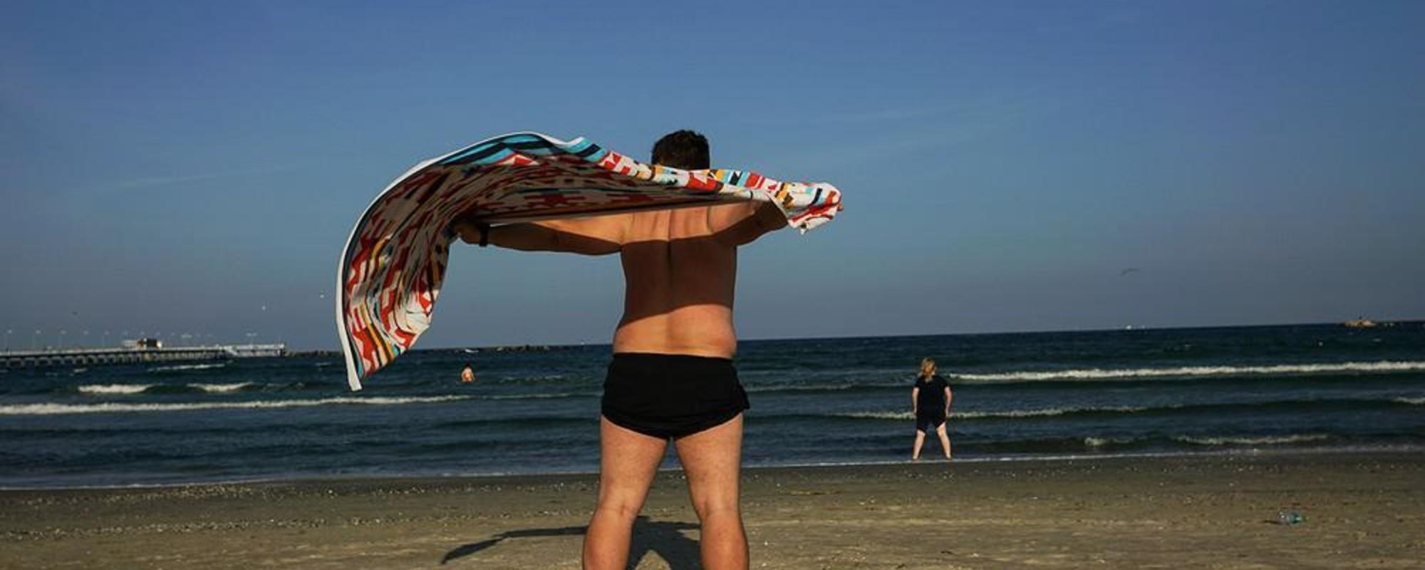 Das Schwarze Meer ist immer eine Reise wert