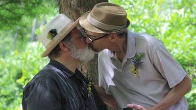 Diese Kirche ist offener gegenüber Homosexualität als die Kanzlerin