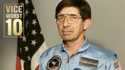 Een interview met de Zeeuwse astronaut die als eerste Nederlander in de ruimte was