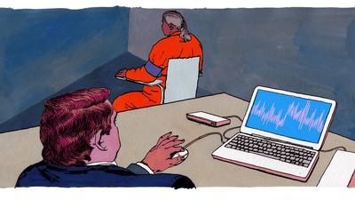Why Sex Criminals Get Locked Up Forever