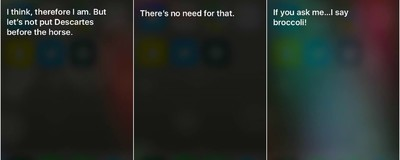 I Did Everything Siri Told Me to for 24 Hours