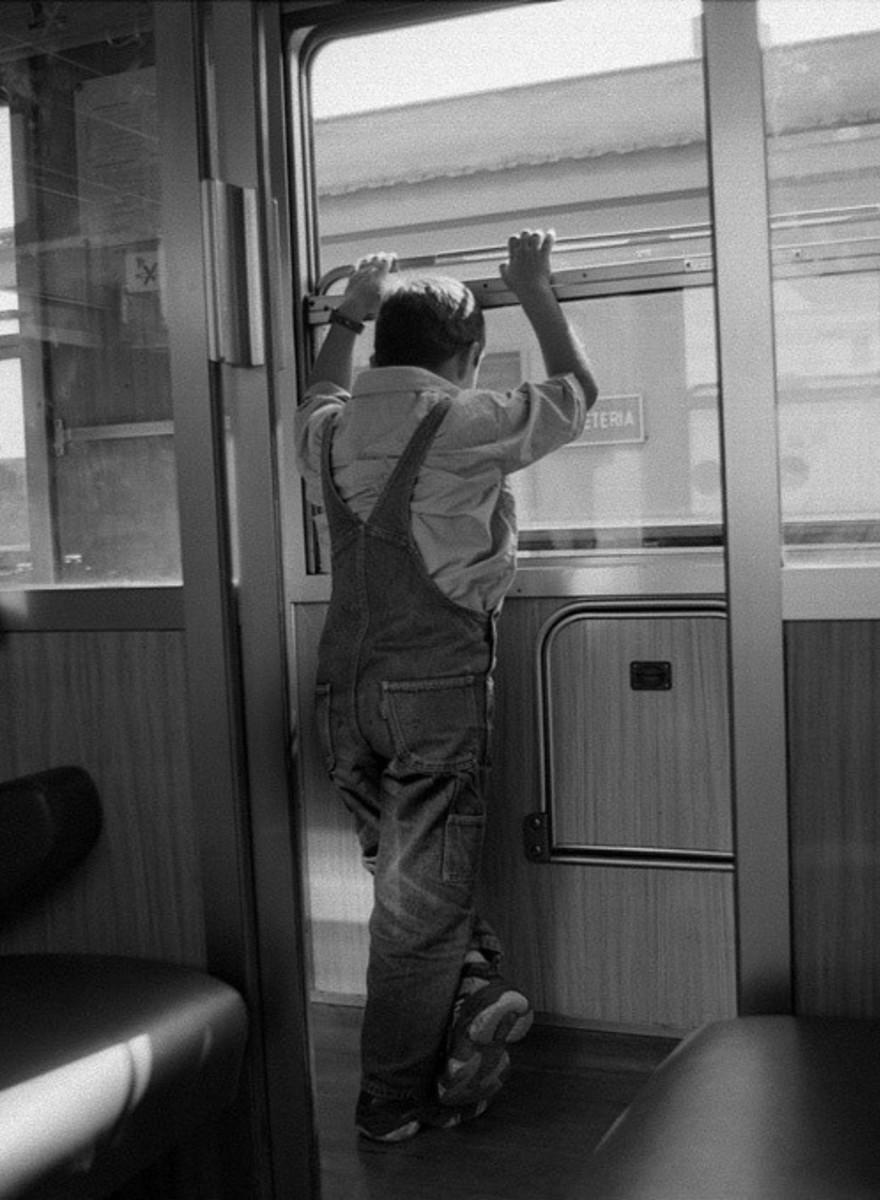 Venticinque anni di immobilismo siciliano in foto