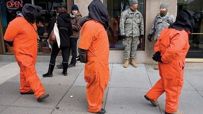 The Shadowy Process Behind Guantánamo Bay Detainee Release Rulings