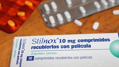 Por qué el Zolpidem es la mejor droga legal que he probado nunca