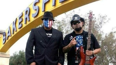 These Brothers Love Trump So Much They Formed a Rock Band