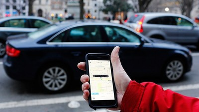 People Tell Us Why They're Disappointed in Their Uber Ratings
