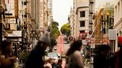 The VICE Guide to San Francisco: Neighborhoods We Haven't Given Up On