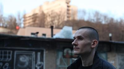 We Went Post-Revolution Raving in Kiev's Industrial Wastelands