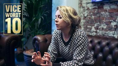 Hoe Sunny Bergmans activisme haar persoonlijke leven overhoop gooit